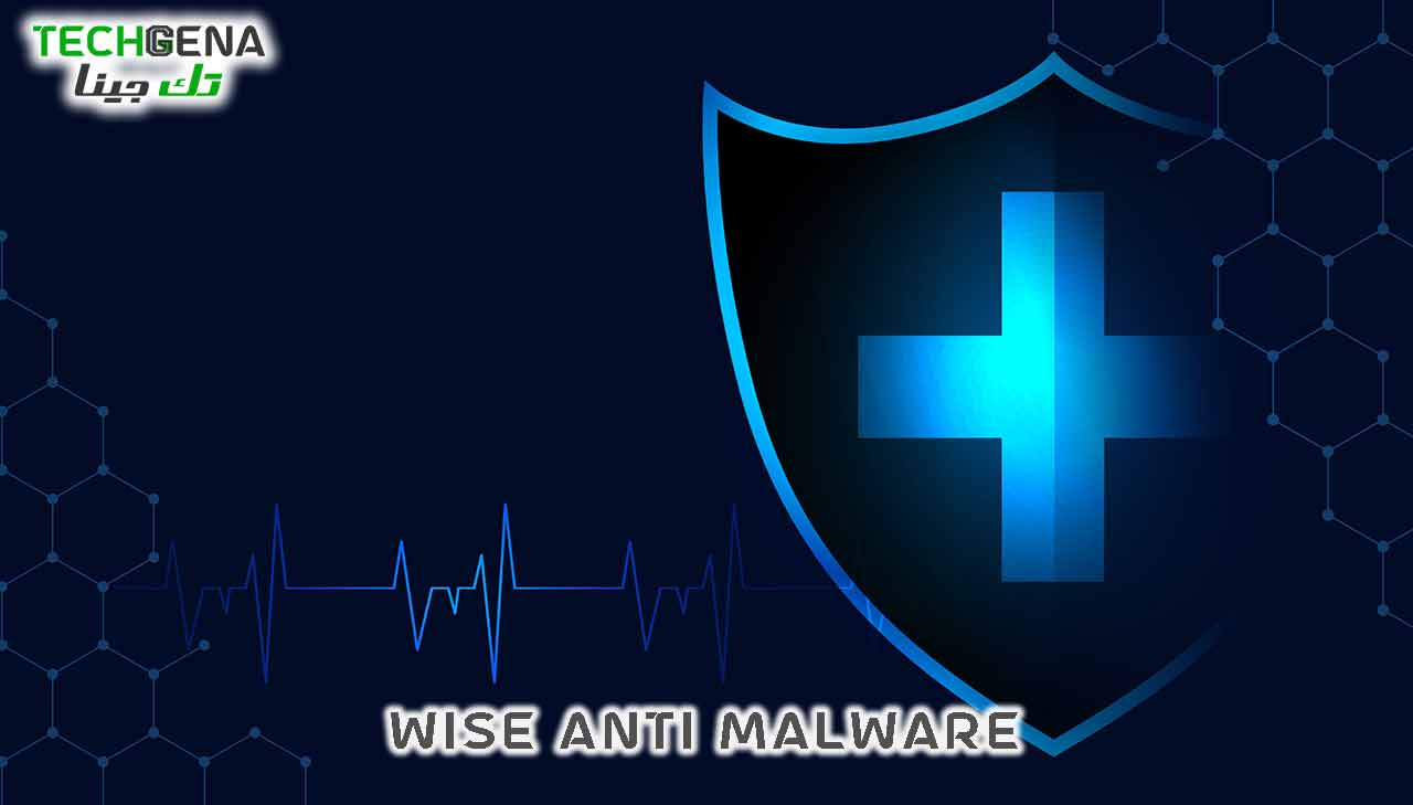 برنامج Wise Anti Malware